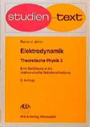 Jelitto, Rainer J.: Theoretische Physik III. El...