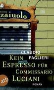 eBook: Kein Espresso für Commissario Luciani