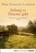 eBook: Solang es Träume gibt