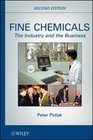 Pollak, Peter: Fine Chemicals