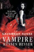 eBook: Vampire küssen besser