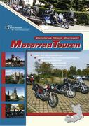 Motorradtourenführer Sächsisches Elbland - Ober...