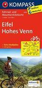 Eifel - Hohes Venn 1 : 70 000