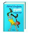 Lindgren,  Astrid: Pippi Langstrumpf. Gesamtausgabe in einem Band