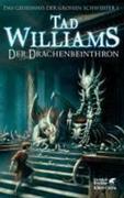 eBook: Das Geheimnis der Großen Schwerter 1. Der Drachenbeinthron