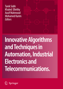 Innovative Algorithms and Techniques in Automat...