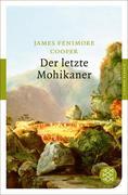 eBook: Der letzte Mohikaner