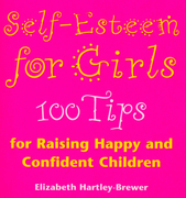 eBook: Self Esteem For Girls