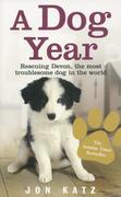 eBook: A Dog Year