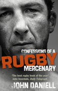 eBook: Confessions of a Rugby Mercenary