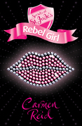 eBook:  Secrets at St Jude's: Rebel Girl