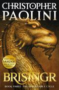 eBook: Brisingr