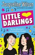 eBook: Little Darlings