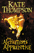 eBook: The Alchemist's Apprentice