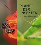 Robischon, Marcel: Planet der Insekten