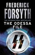 eBook: The Odessa File