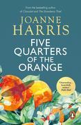 eBook: Five Quarters Of The Orange
