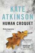 eBook: Human Croquet