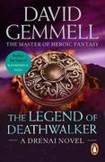 eBook: The Legend Of Deathwalker