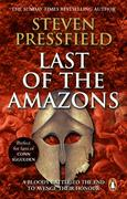 eBook: Last Of The Amazons