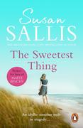 eBook: The Sweetest Thing