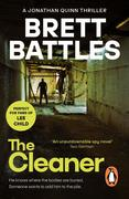 eBook: The Cleaner