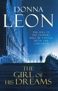 eBook: The Girl of His Dreams