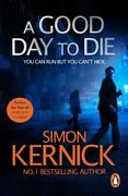 eBook: A Good Day To Die