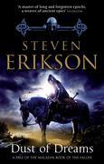 eBook: Dust Of Dreams