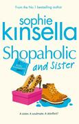 eBook: Shopaholic & Sister