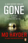 eBook: Gone
