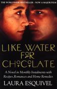 eBook: Like Water For Chocolate