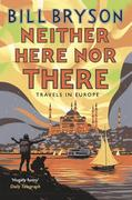 eBook: Neither Here, Nor There
