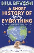 eBook: A Short History Of Nearly Everything