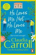 eBook: He Loves Me Not...He Loves Me