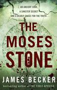 eBook: The Moses Stone