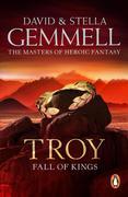 eBook:  Troy: Fall Of Kings