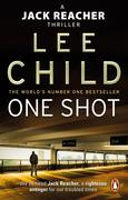 eBook: Jack Reacher (One Shot)
