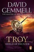 eBook:  Troy: Shield Of Thunder