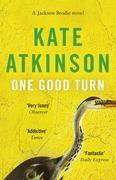 eBook: One Good Turn