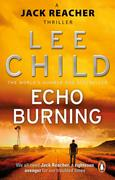 eBook: Echo Burning