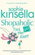 eBook: Shopaholic Ties The Knot