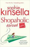 eBook: Shopaholic Abroad