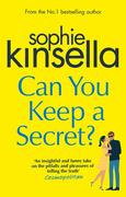eBook: Can You Keep A Secret?