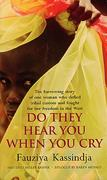 eBook: Do They Hear You When You Cry
