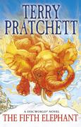 eBook: The Fifth Elephant