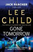 eBook: Gone Tomorrow