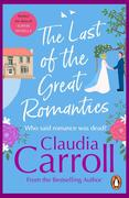 eBook: The Last Of The Great Romantics