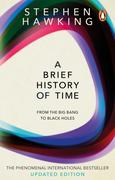 eBook: A Brief History Of Time