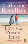 eBook: Love In The Present Tense